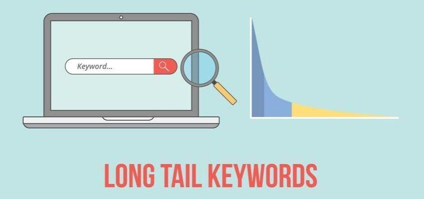 cuvinte cheie lungi - long tail keywords